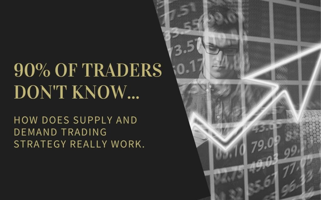 does supply and demand trading work