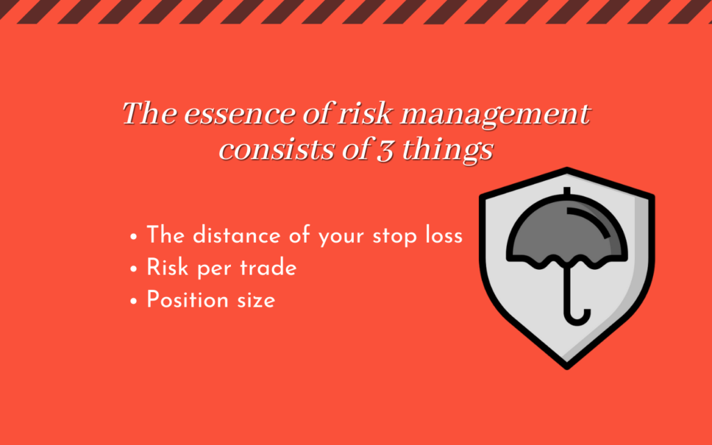 trading with stop loss
